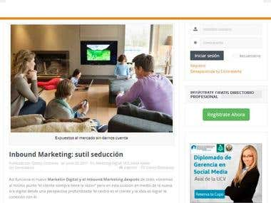 Inbound Marketing: sutil seducción