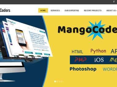 MangoCoders