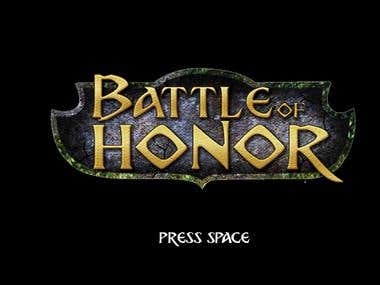 Battle of Honor