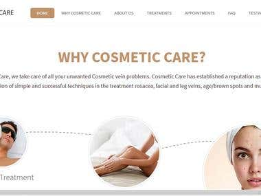 Cosmetic Care