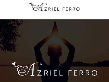 Azriel Ferro | Logo Design