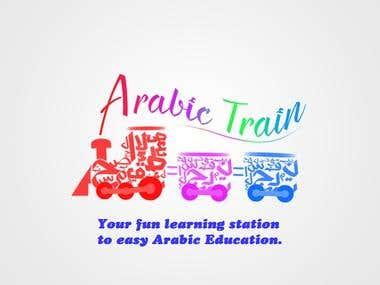 Slogan Creation Contest for Arabic Education Website