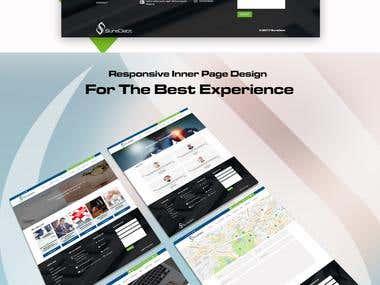 Sure Debt | Website Design