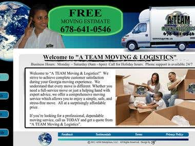 Moving & Logistics