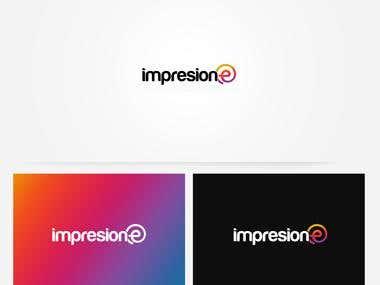Impresione Logo