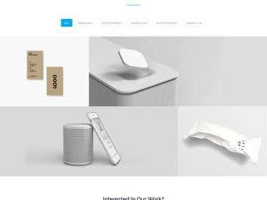 Pishon – Multipurpose HTML5 Template (ThemeForest Project)