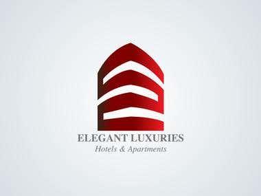 Elegant Luxuries Logo
