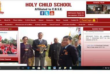 http://holychildschool.co.in/