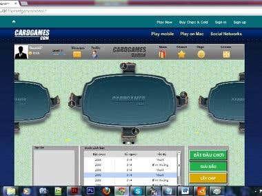 Holdem Poker Online