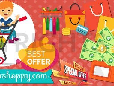 Banner image for shopshoppy.com