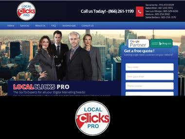 LOCAL CLICKS PRO