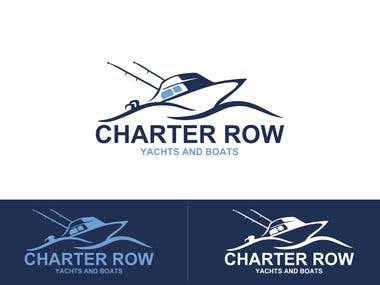 CHARTER ROW