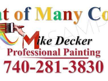 Paint Logo