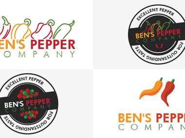Ben's Pepper Company