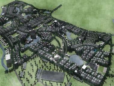 Housing Complex