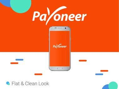 Payonner App Redesign