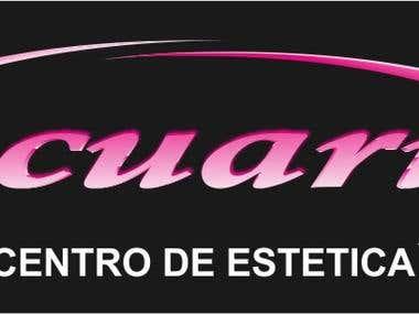Logo Centro de Estética Acuari
