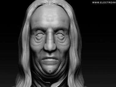 3D Generalist-Composite Artist