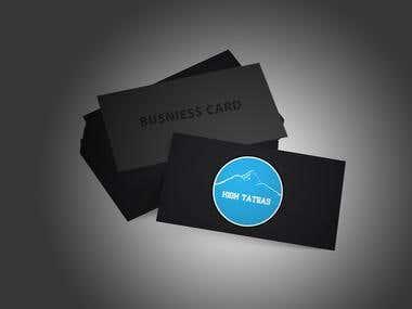 BUSNIESS CARD