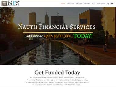 Nauth Financial Services