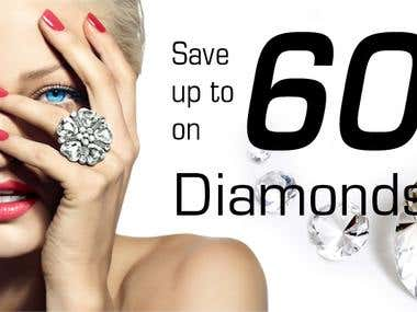 Save on Diamonds