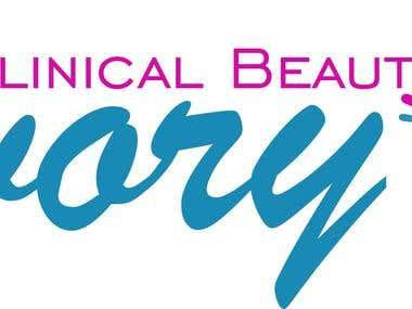 Logo Clínica Estética Ivory