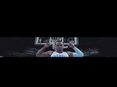 Russell Westbrook - MVP Mix