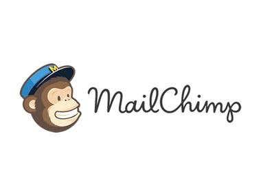 Mailchimp Administration