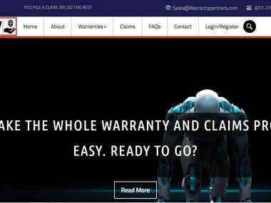 Warranty Partners