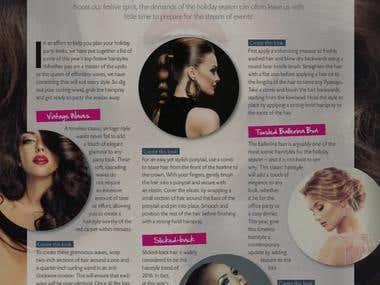 Health & Beauty Aspect County Magazine