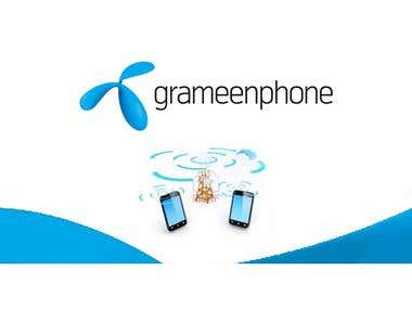 Project Management for Grameenphone