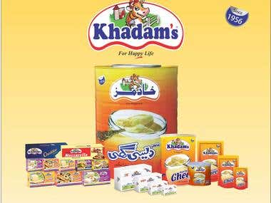 khadam happy chrismis 2017