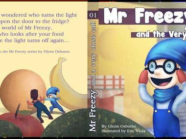 Mr Freezy