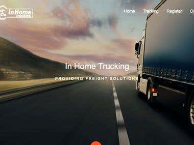 In Home Trucking Service