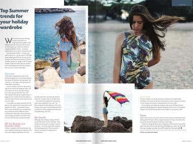 Fashion Aspect County Magazine