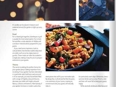 Lifestyle Article Aspect County Magazine