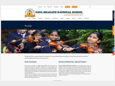 Navabharath School