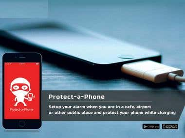 Protect a Phone