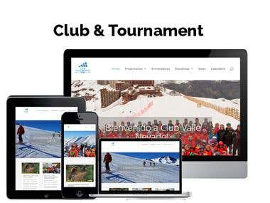 Club & Touranament