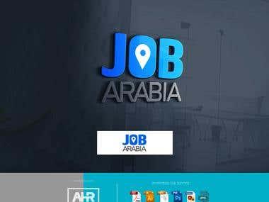 Logo for JOB Company