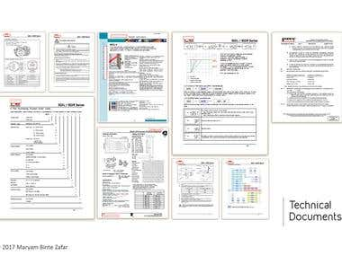 Technical Documents