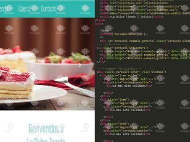 Web design/programming