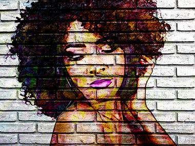 Efecto Graffiti (I)