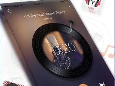 Super Music Player