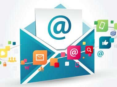 Email Marketing Export.