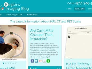 Regionsimaging Blog