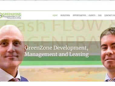 SEO - Greenzone