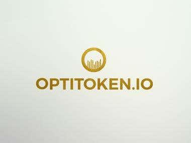 Optitoken Logo