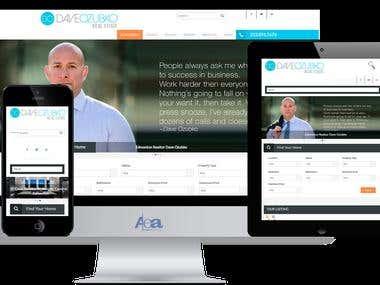 Realestate Website