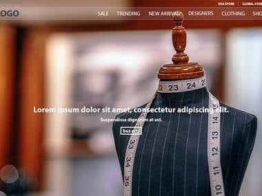 ecommerce - shopping